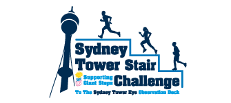 Sydney Tower Stair Challenge