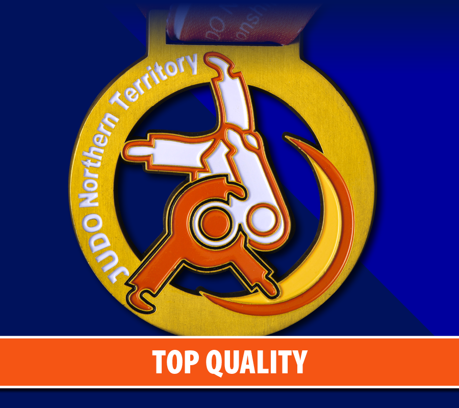 EnviroMio - Top Quality Commemorative Medals